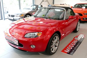 Mazda MX-5 Roadster 2.0 160 3RD Generation 1085/3000