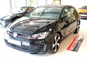 Volkswagen Golf VII 2.0 GTI 230 Performance