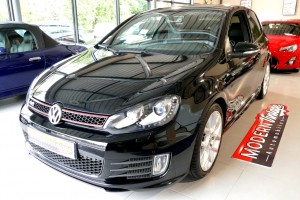 Volkswagen Golf 6 GTI 235cv Edition 35