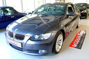 BMW 325xi Coupe E92 218cv