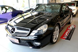 Mercedes-Benz SL 350 Sport Pack AMG 7G-Tronic