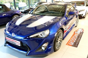 Toyota GT86 2.0 D-4S 200 Pack Aéro