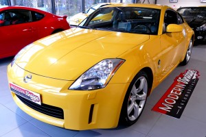 Nissan 350 Z Edition 35th Anniversary 300cv