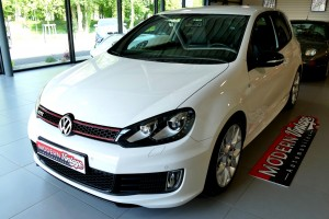 Volkswagen Golf VI GTI Edition 35