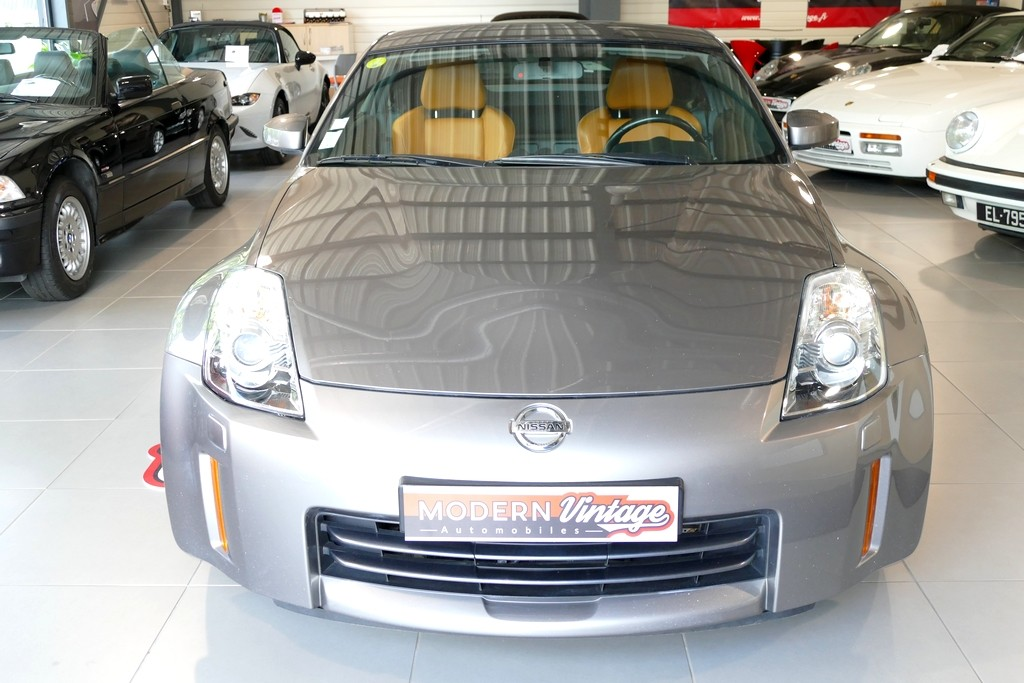 Nissan 350Z Coupe 3.5 V6 313 Pack