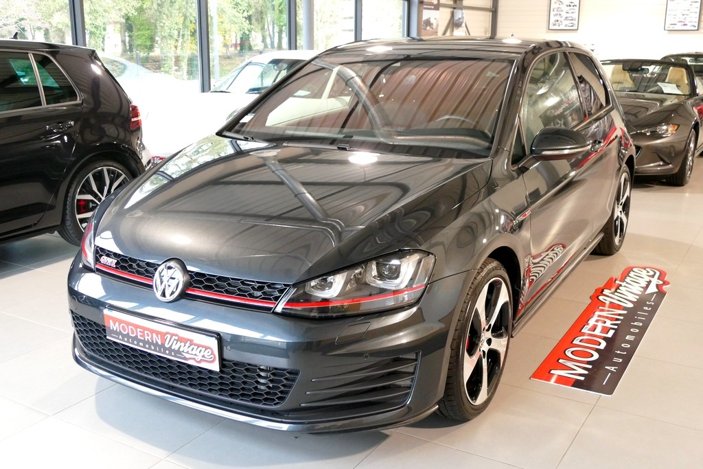 Volkswagen Golf VII GTI Performance 230cv