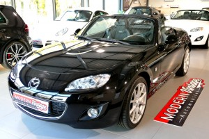 Mazda MX-5 2.0 160 Performance Roadster Coupe