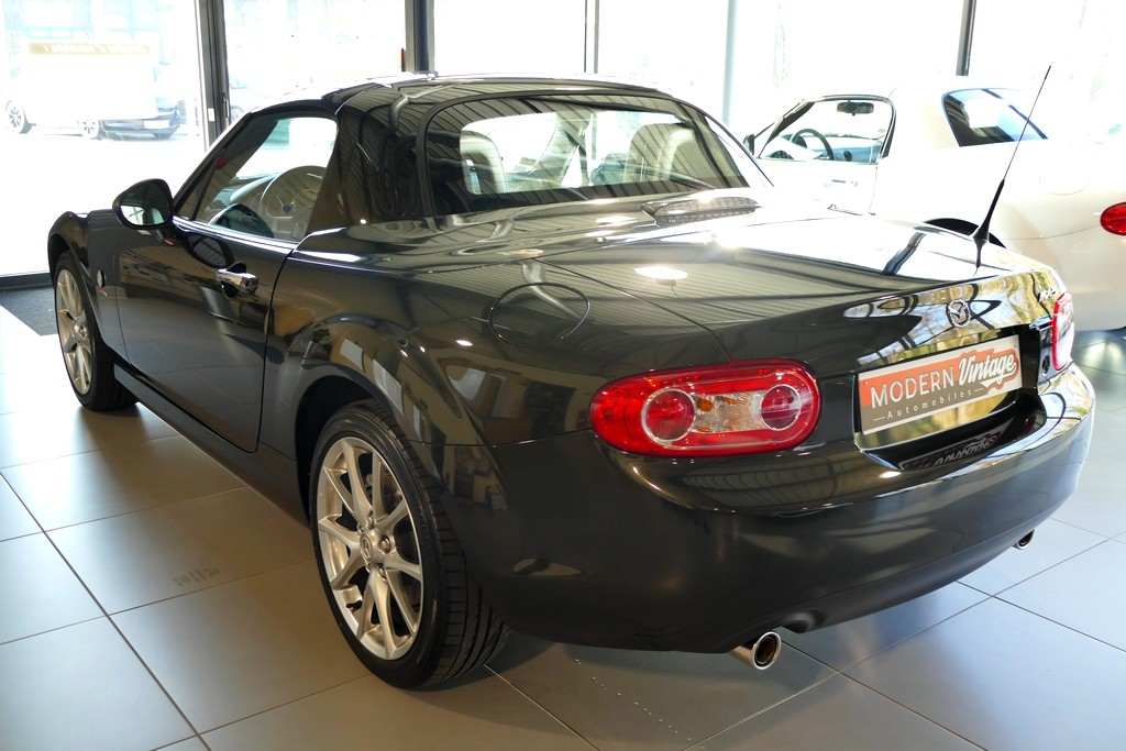 Mazda MX-5 Roadster Coupe 1.8 126cv Kaminari