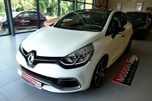 Renault Clio 4 RS Trophy EDC 220 N°512