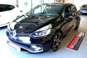 Renault Clio RS Trophy EDC 220