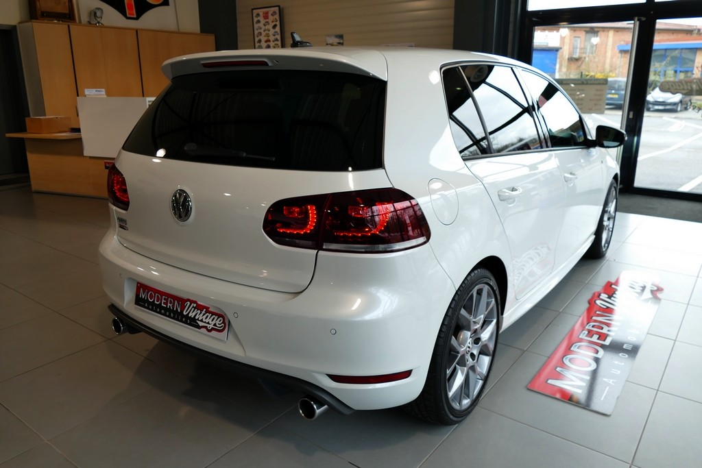 Volkswagen Golf VI GTI Edition 35 235cv