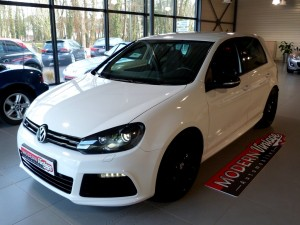 Volkswagen Golf R 2.0 270cv 4Motion