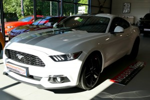 Ford Mustang 2.3 Ecoboost 317cv