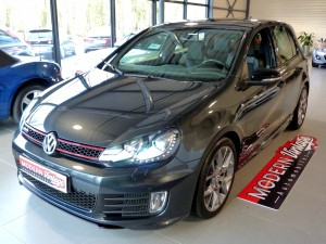 Volkswagen Golf VI 2.0 TSI Edition 35