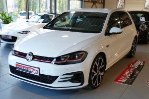 Volkswagen Golf VII GTI Performance 245 DSG Facelift