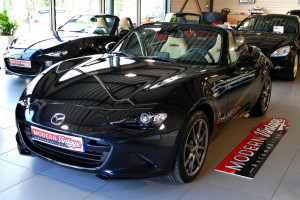 Mazda MX-5 Roadster ND 2.0 184 Selection Pack Design