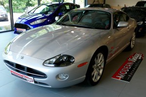 Jaguar XK8 Coupe 4.2 V8 Final Edition