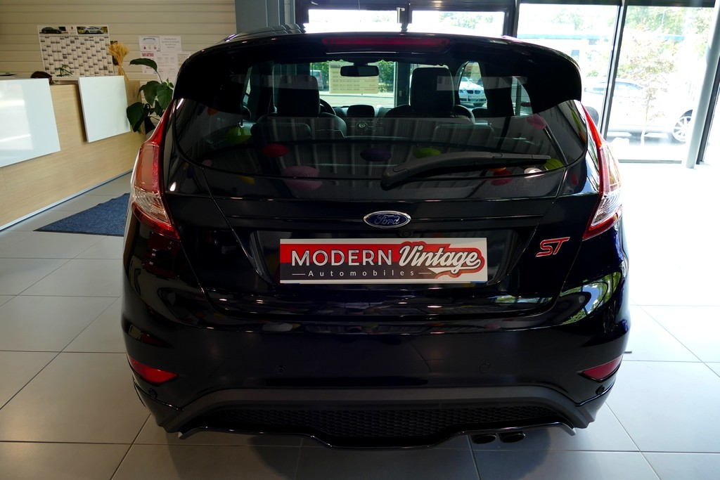 Ford Fiesta ST 1.6 Ecoboost 182cv Performance