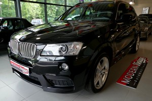 BMW X3 xDrive 30d 258cv Sport Design