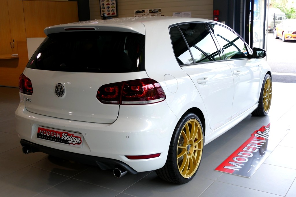 Volkswagen Golf VI GTI 235 Edition 35
